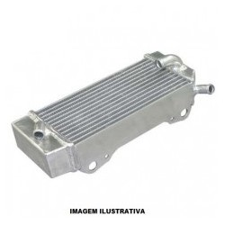 Radiador CRF 450R 13-14 IMS