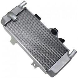 Radiador CRF 450 09-12 IMS
