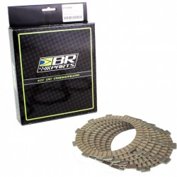 Kit embreagem KXF 250 06/13  / RMZ 250 04/12