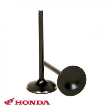 Válvula De Admissão Honda Crf 450r 2009-2016 Original Honda
