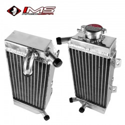 Radiador CRF 250 14-15 IMS