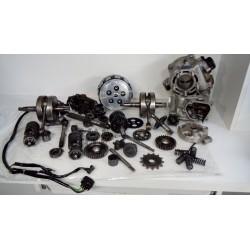 Peças Diversas de Motor CR 125